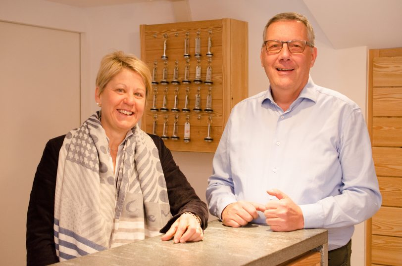 Hans Peter & Petra Wellig-Frei