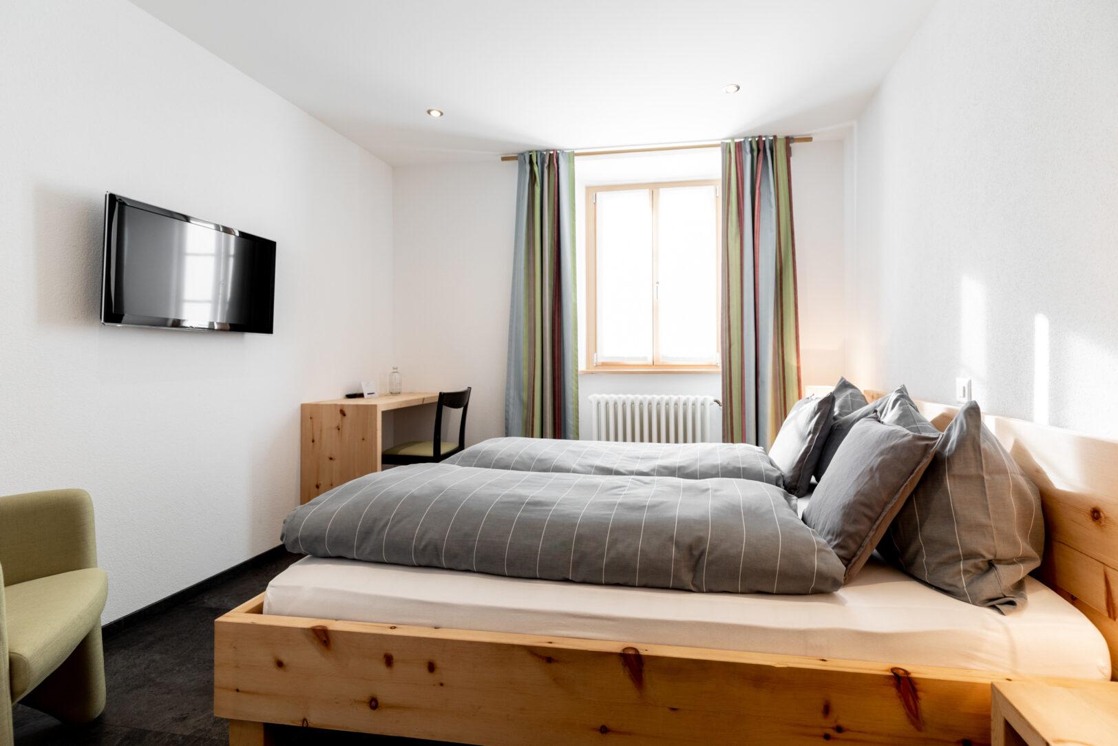 Camera singola o doppia Comfort